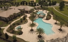 Giles McIvor Completes Restaurant Build for Plaza Clubhouse and Prime Grill in Orlando, FL