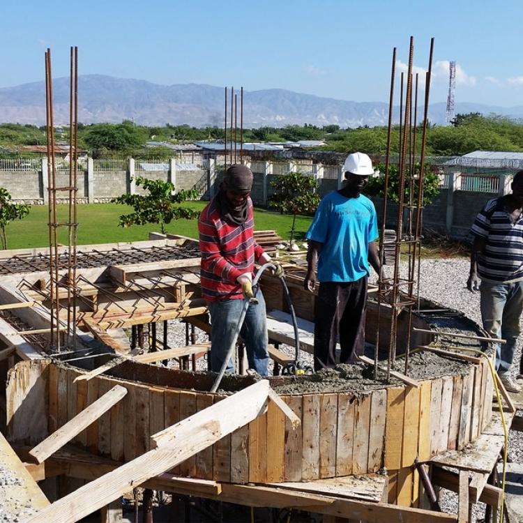 Haiti Outreach Mission